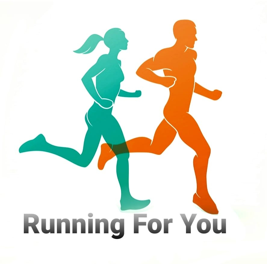 running for you